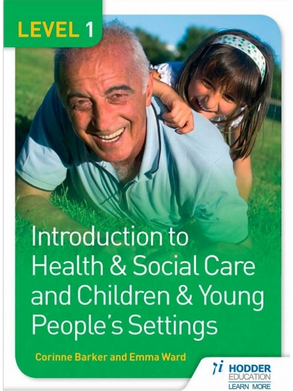 Level 1 Introduction to Health and Social Care and Children and Young People Settings (PDF)