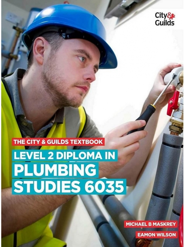City and Guilds Level 2 Diploma in Plumbing Studies 6035 (PDF)