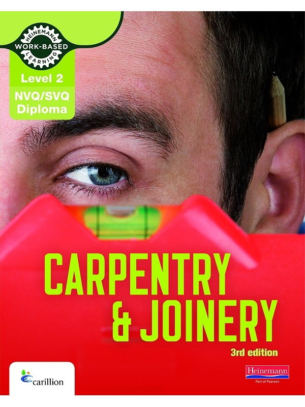 Level 2 NVQ-SVQ Diploma in Carpentry and joinery (PDF)