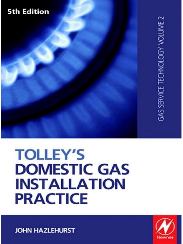 Domestic Gas Safety Manual Fifth edition (PDF)