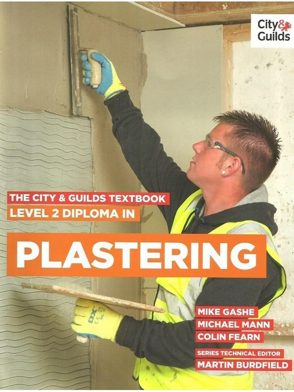 The City and Guilds Level 2 Diploma in Plastering (PDF)