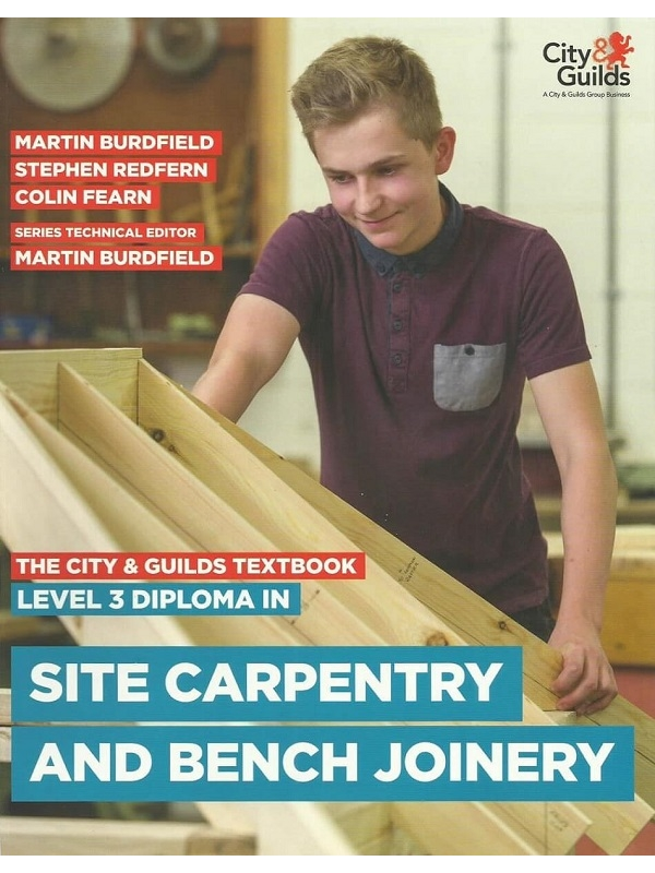 The City & Guilds Level 3 Diploma in Site Carpentry & Bench Joinery (PDF)