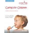 CACHE Level 1 Caring for Children Award, Certificate, Diploma (PDF)