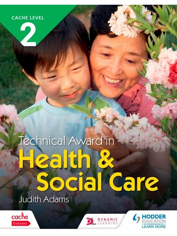 CACHE level 2 Technical Award in Health and Social Care (PDF)