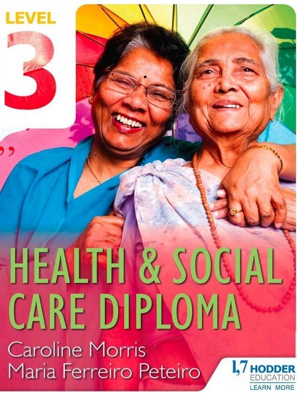 Level 3 Health and Social Care Diploma (PDF)