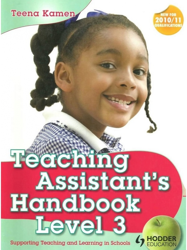 Level 3 Teaching Assistant Handbook (PDF)