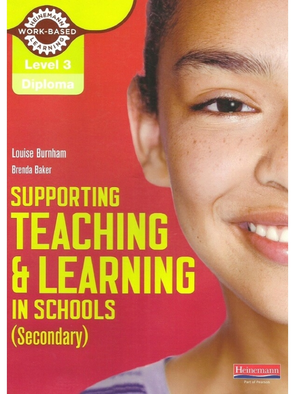 Level 3 Diploma in Supporting Teaching and Learning (PDF)