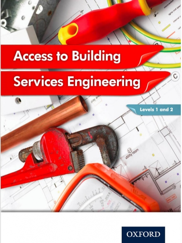 Access to Building Services Engineering Level 1 and 2 (PDF)
