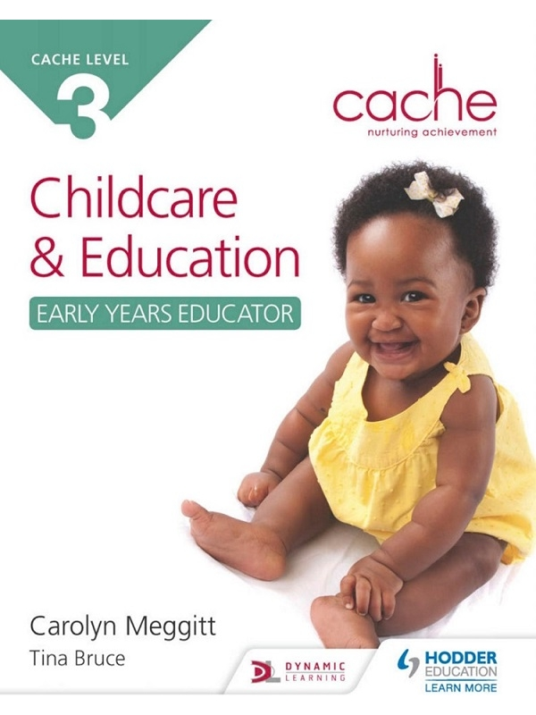 CACHE Level 3 Childcare and Education Edition 2015 (PDF)