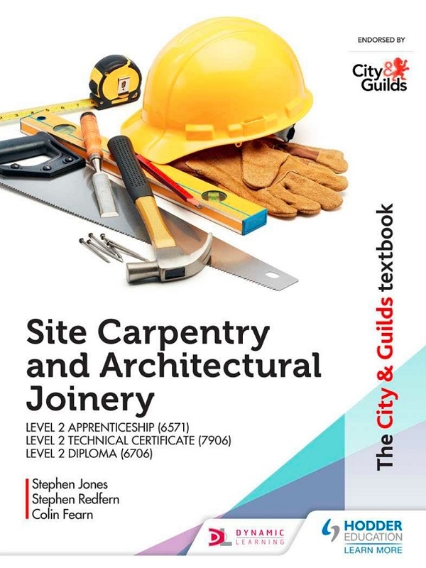 The City and Guilds Site Carpentry and Architectural Joinery for the Level 2 (PDF)