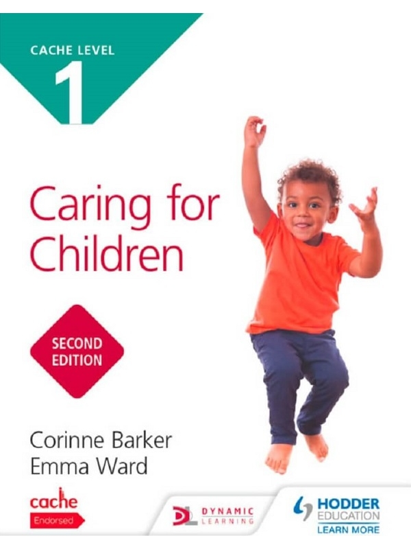 CACHE Level 1 Caring for Children Second Edition (PDF)