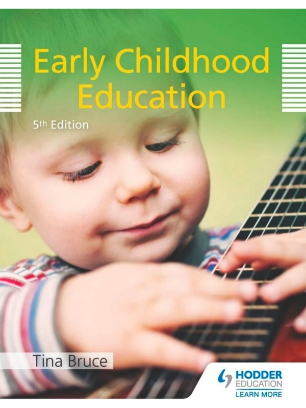 Early Childhood Education 5th Edition (PDF)