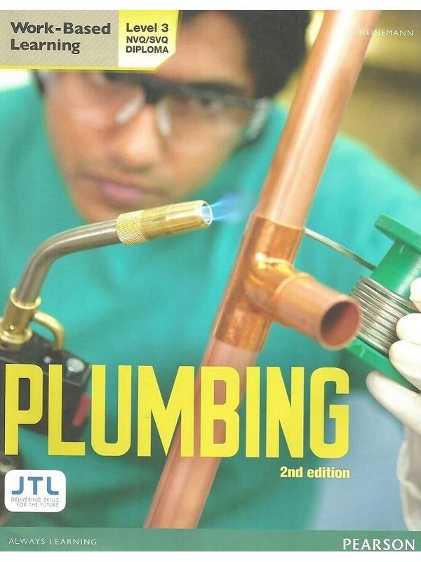 Level 3 Plumbing NVQ-SVQ (PDF)
