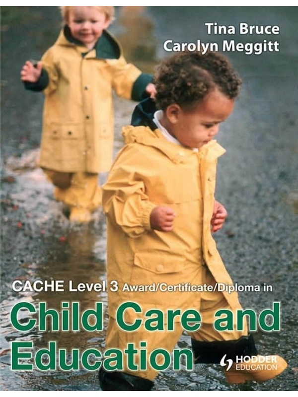 CACHE Level 3 Diploma in Child Care and Education (DCE) (PDF)