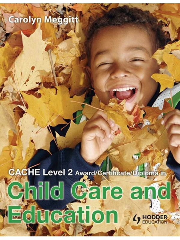 CACHE Level 2 Award Certificate-Diploma in Child Care and Education (PDF)