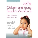 CACHE Level 3 Extended Diploma in Children and Young People Workforce. Early learning and Child Care (PDF)