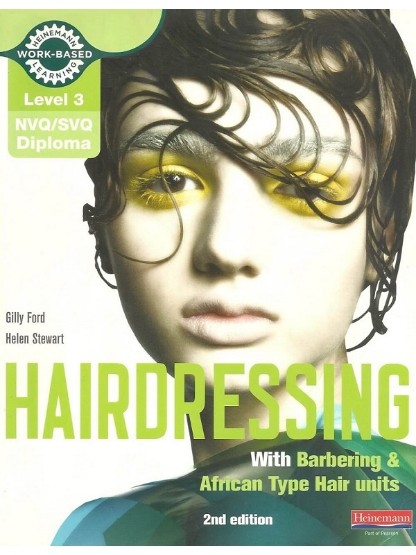 Level 3 NVQ-SVQ Diploma in Hairdressing with Barbering and African Type Hair units (PDF)