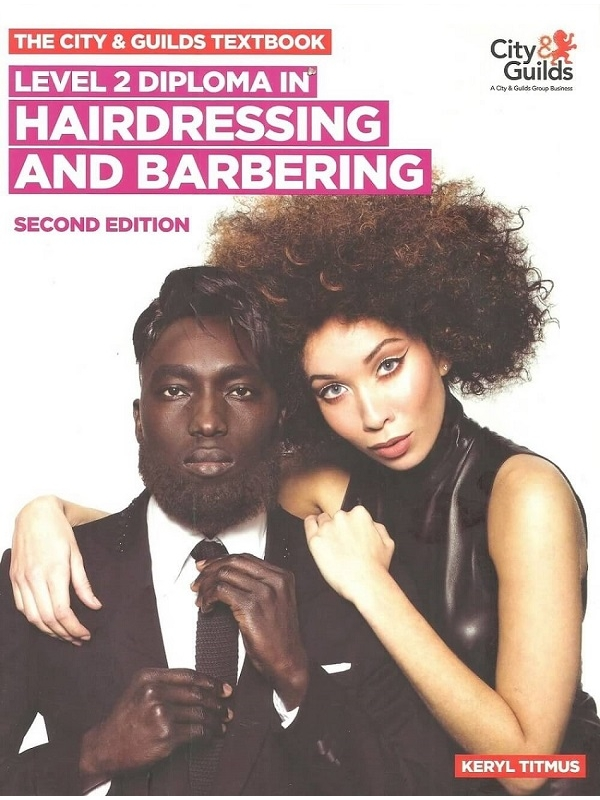 The City and Guilds Level 2 Diploma in Hairdressing and Barbering 2nd Edition 2017 (PDF)