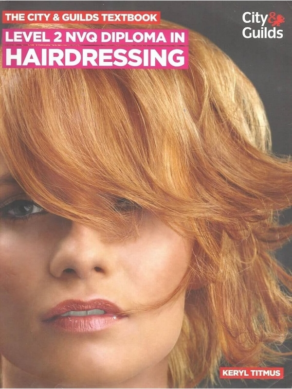 The City and Guilds Level 2 NVQ Diploma in Hairdressing (PDF)