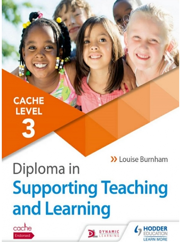 CACHE Level 3 Diploma in Supporting Teaching and Learning 2018 (PDF)