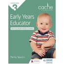 CACHE Level 3 Early Years Educator for the Work Based Learner (PDF)