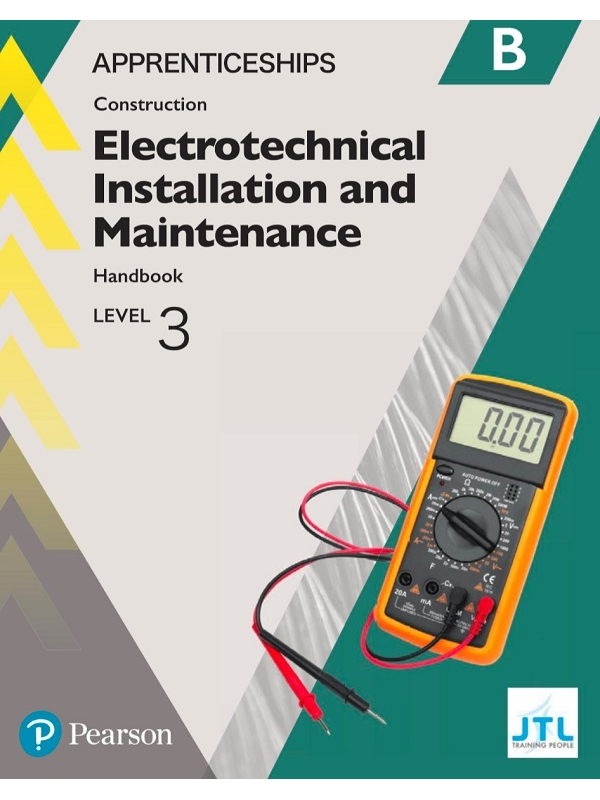 Level 3 Electrotechnical Installation and Maintenance Handbook (PDF)