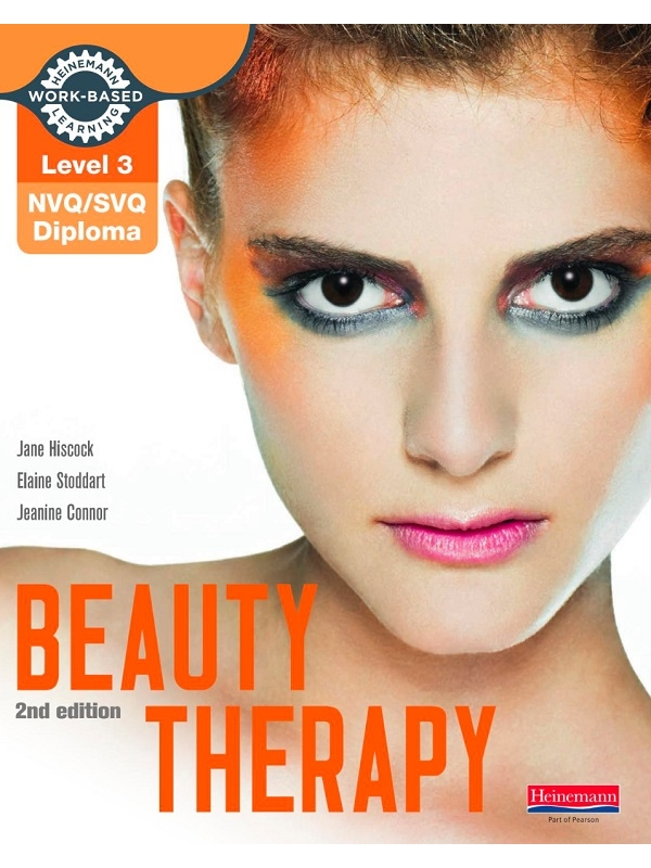 Level 3 NVQ-SVQ Diploma in Beauty Therapy 2nd Ed. (PDF)