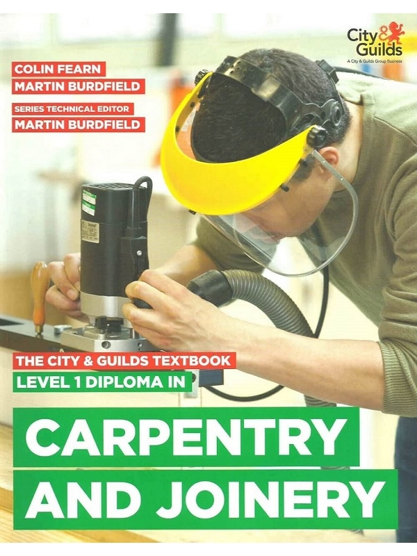 The City & Guilds Level 1 Diploma in Carpentry and Joinery (PDF)