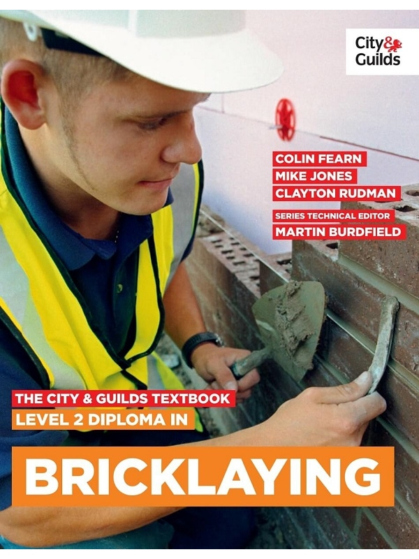 The City and Guilds Level 2 Diploma in Bricklaying (PDF)
