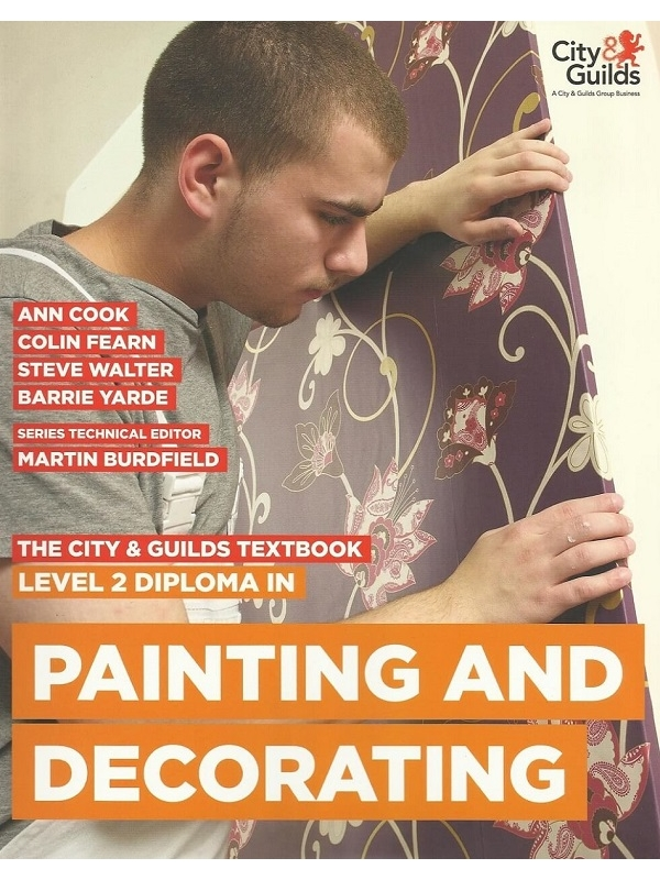 The City and Guilds Level 2 Diploma in Painting and Decorating (PDF)