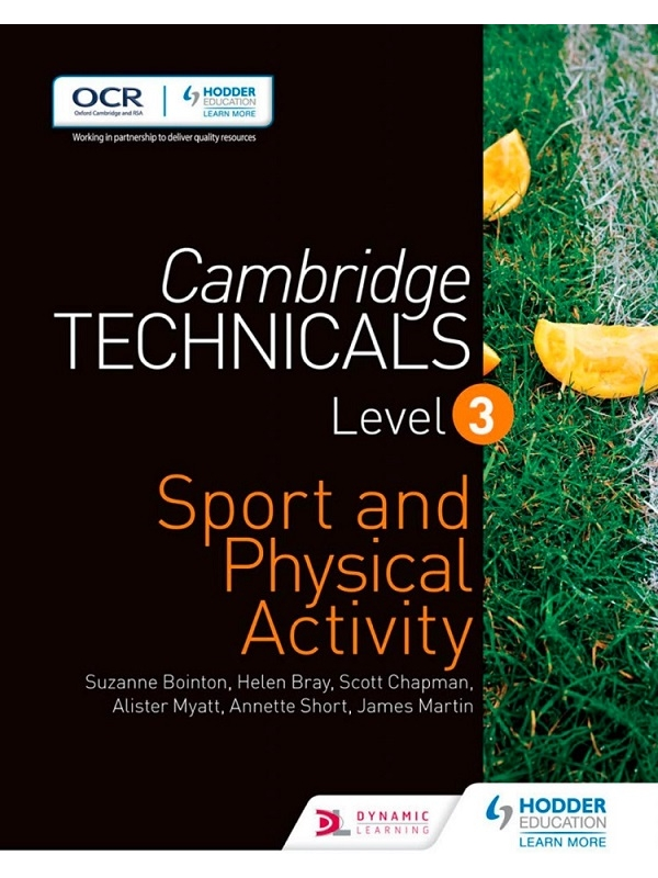 Cambridge Technicals Level 3 Sport and Physical Activity (PDF)