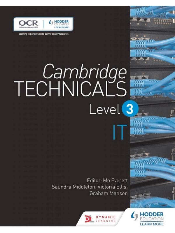 Cambridge Technicals Level 3 IT (PDF)