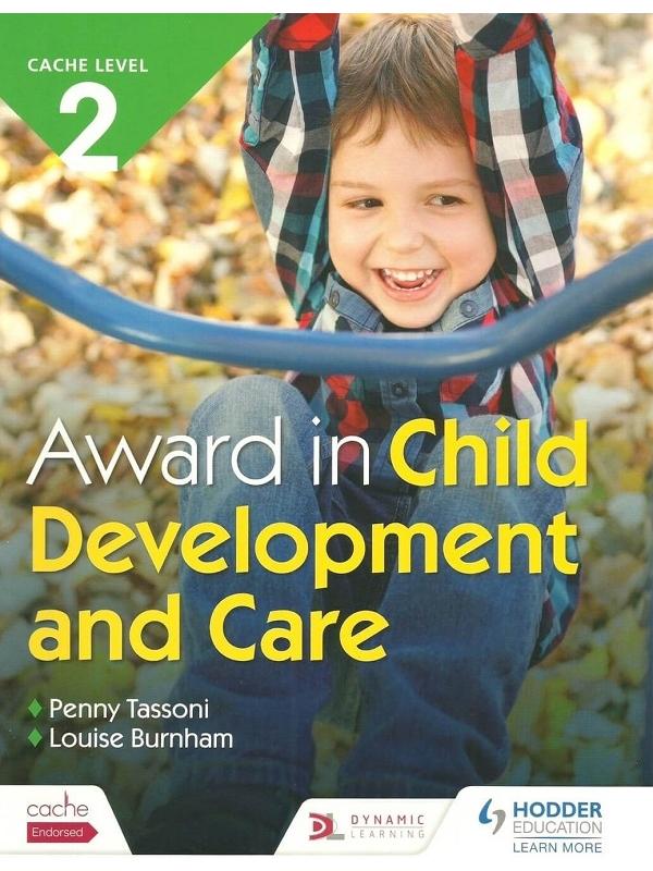 CACHE Level 2 Award in Child Development and Care (PDF)
