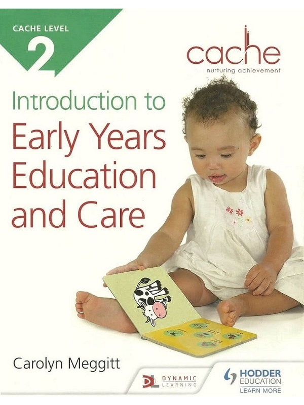 CACHE Level 2 Introduction to Early Years Education and Care (PDF)