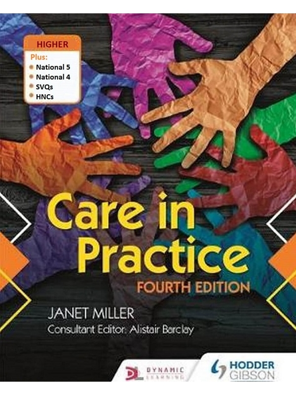 Care in Practice 4th Edition (PDF)