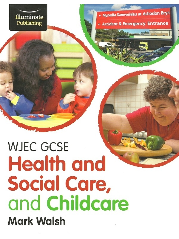 Health and Social Care and Childcare (PDF)