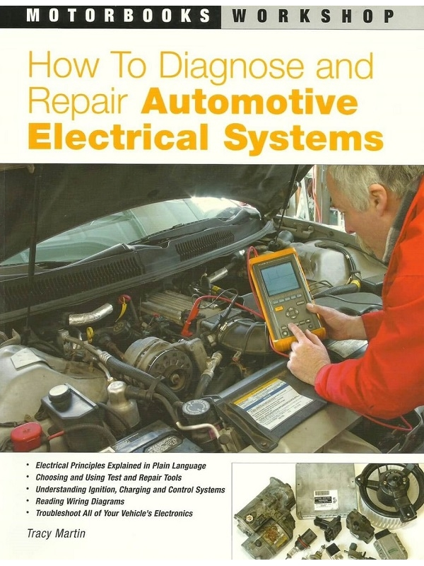 How to Diagnose and Repair Automotive Electrical Systems (PDF)