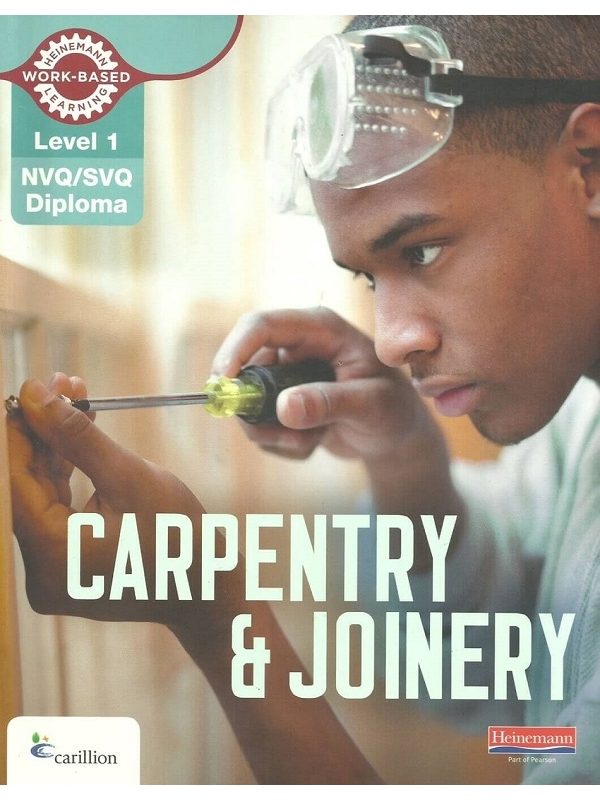 Level 1 NVQ-SVQ Carpentry and Joinery (PDF)
