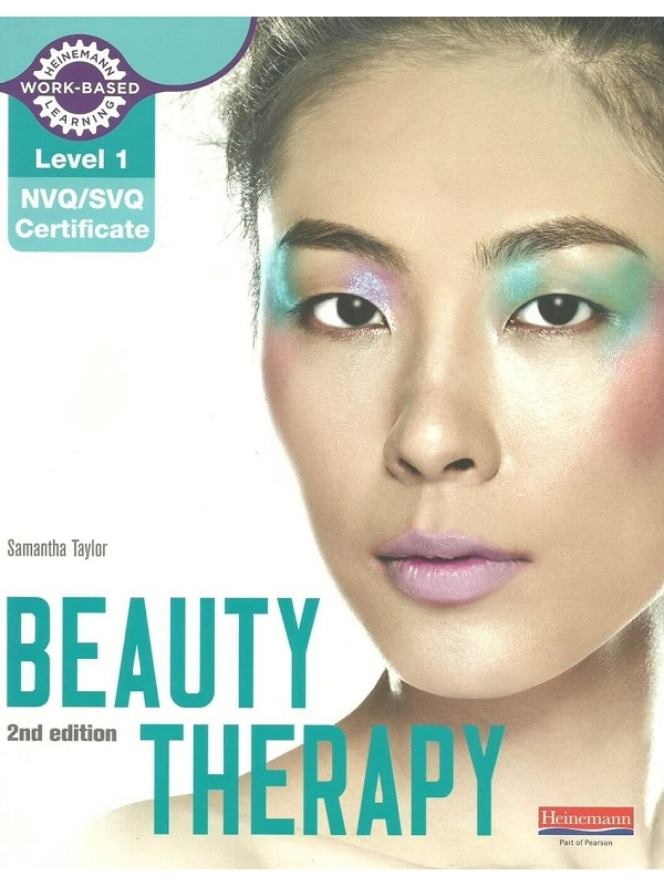 Level 1 NVQ-SVQ Certificate in Beauty Therapy 2nd Edition (PDF)