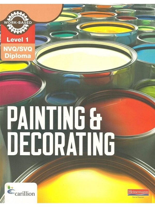 Level 1 NVQ-SVQ Diploma in Painting and Decorating (PDF)