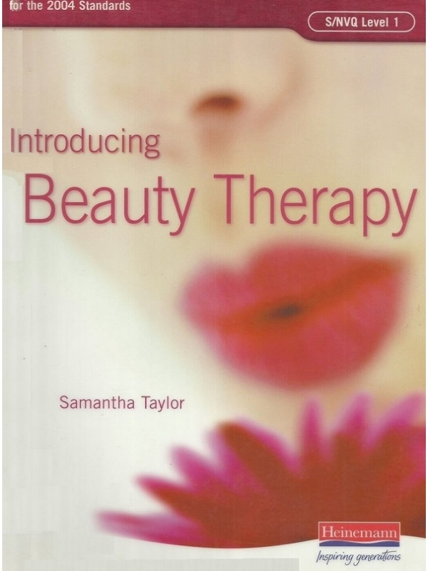 Level 1 S-NVQ Introducing Beauty Therapy (PDF)
