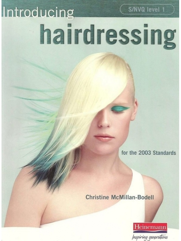 Level 1 S-NVQ Introducing Hairdressing (PDF)