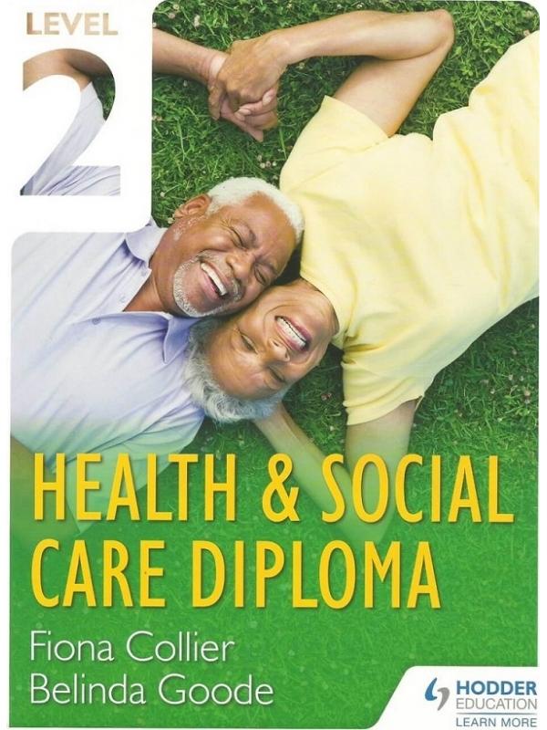 Level 2 Health and Social Care Diploma Edition 2015 (PDF)