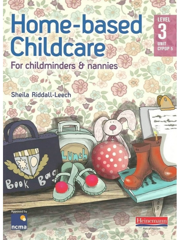 Level 3 Unit CYPOP 5 Home-based Childcare for Childminders and Nannies (PDF)
