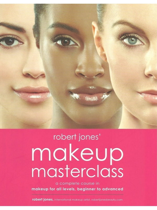 Makeup masterclass for all levels (PDF)