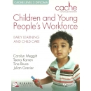 CACHE Level 3 Diploma in Children and Young People Workforce. Early Learning and Child Care (PDF)