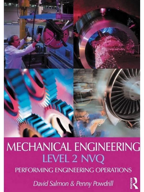 Mechanical Engineering Level 2 NVQ (PDF)