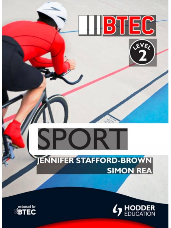BTEC Level 2 Sport (PDF)
