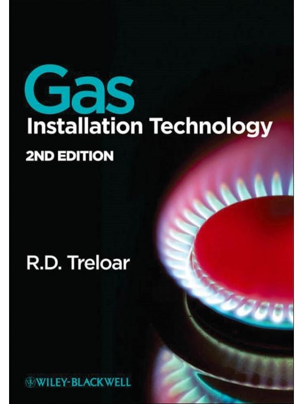 Gas Installation Technology (PDF)