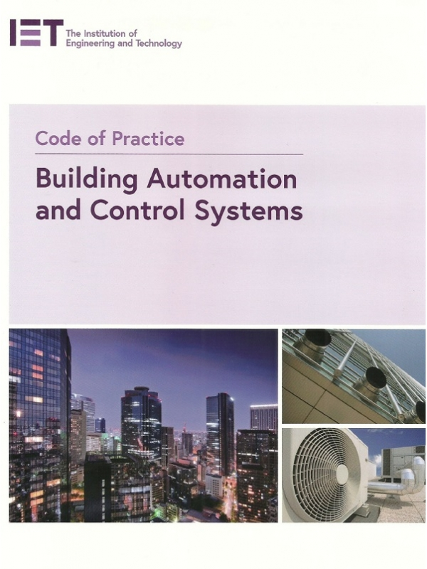 Code of Practice Building Automation and Control Systems Edition 2020 (PDF)